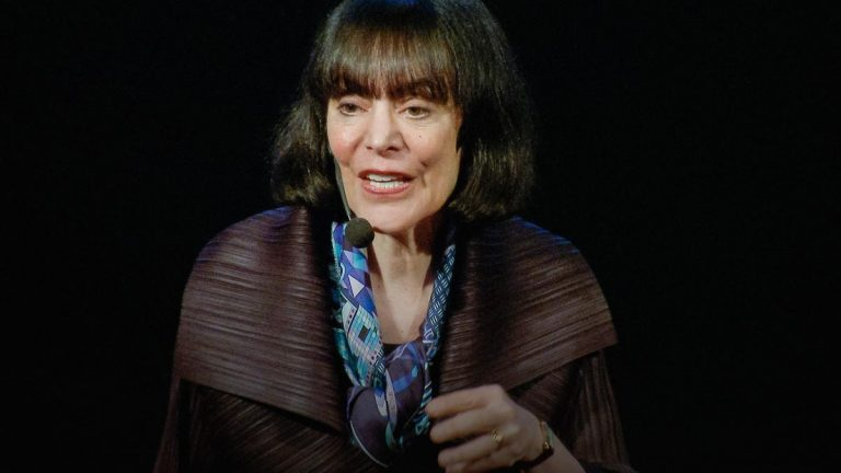 Carol Dweck on Not Yet